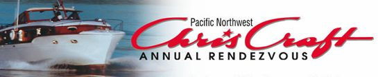 Chris Craft Rendezvous of the Pacific Northwest