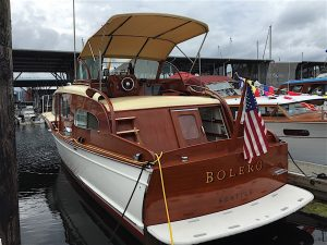 History | Chris Craft Rendezvous of the Pacific Northwest